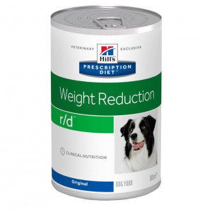 Hill's Prescription Diet R/D in scatola per cane 350 g