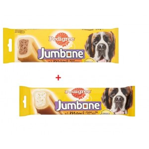Pedigree Jumbone Maxi pacchetto promozionale