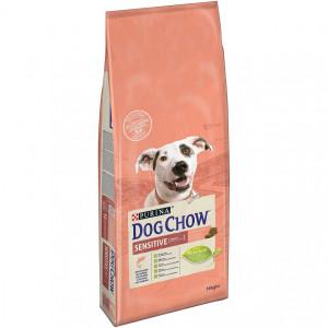 Dog Chow Adult Sensitive con Salmone