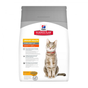 Immagine di 1.5 kg Hill's Adult Urinary Health Sterilised Gatto