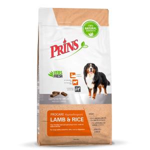 Prins Cane – ProCare, con agnello e riso