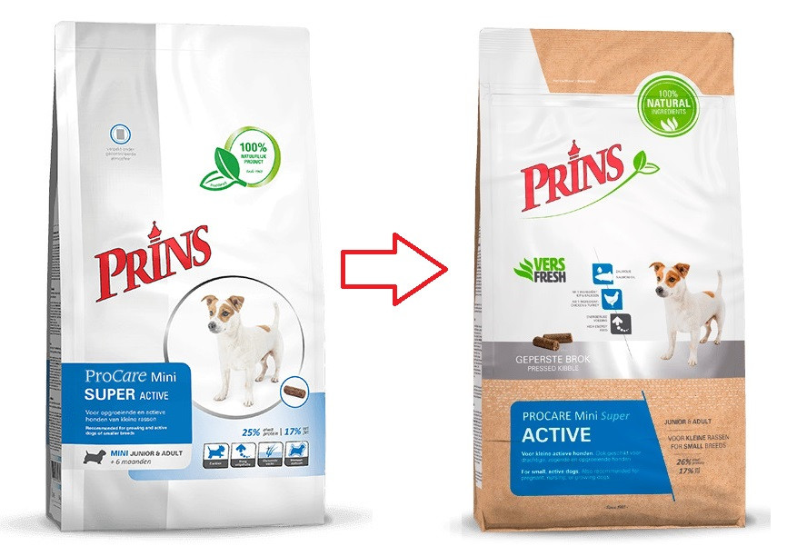 Prins Cane – ProCare Mini Super