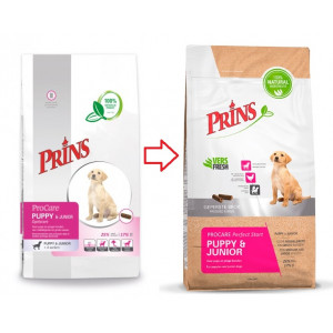 Prins Cane – ProCare Puppy & Junior