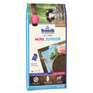 Bosch Mini Junior Hondenvoer