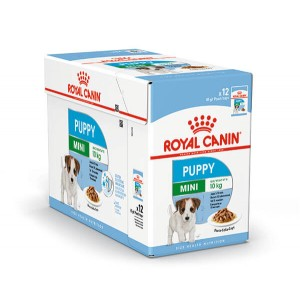 Royal Canin Mini Puppy natvoer