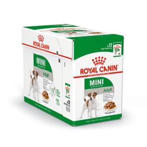 Royal Canin Mini Adult natvoer