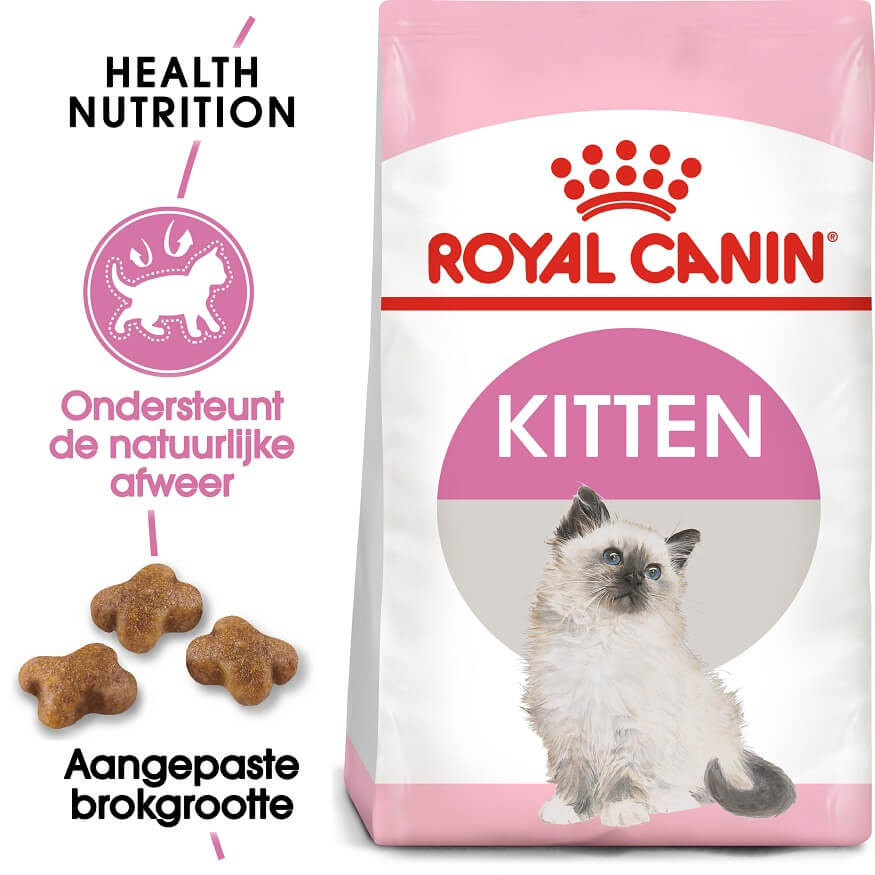Royal Canin Kitten (Gattino) 36