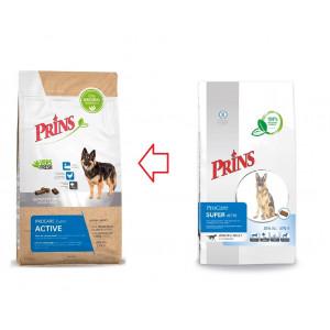 Prins ProCare Super per cane
