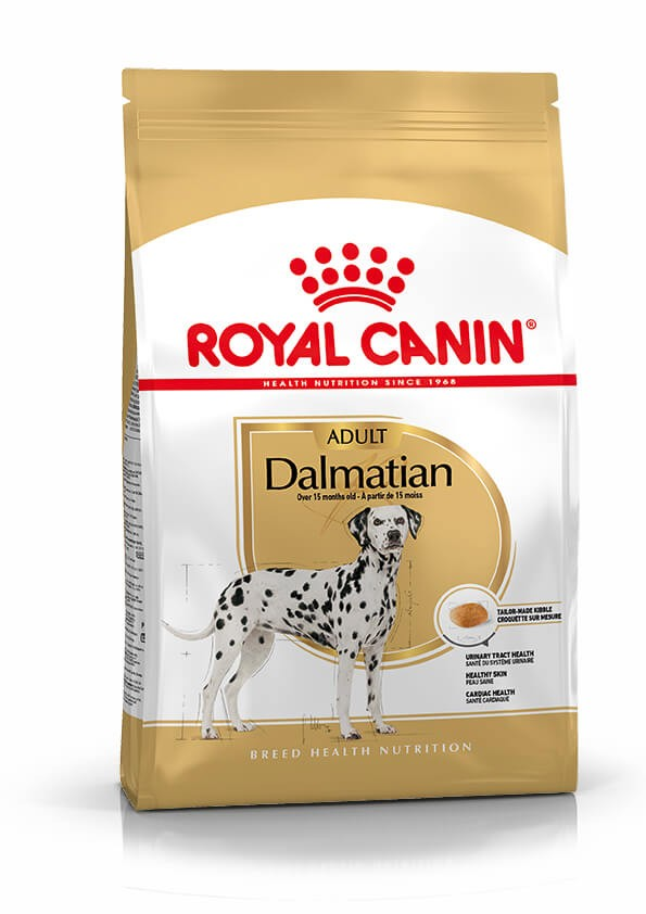 Royal Canin Cane Dalmata Adulto 22