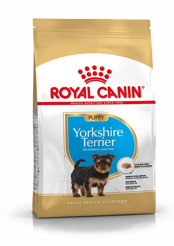 Royal Canin Puppy Yorkshire Terrier cibo per cane