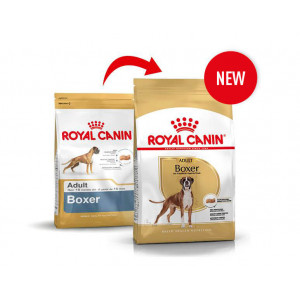 Royal Canin Cane Boxer Adult