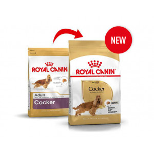 Royal Canin Cane Cocker Spagnolo Adulto 25