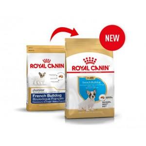 Royal Canin Cane Bulldog Francese Puppy