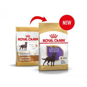 Royal Canin Cane Labrador Retriever Sterilizzato