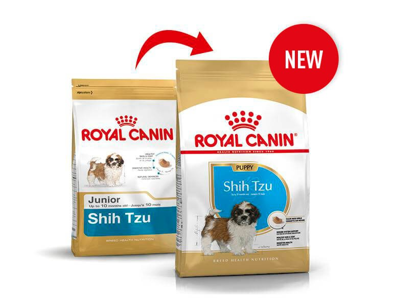 Royal Canin Shih Tzu Puppy 28