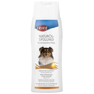 Conditioner/Crèmespoeling 250ml voor de hond