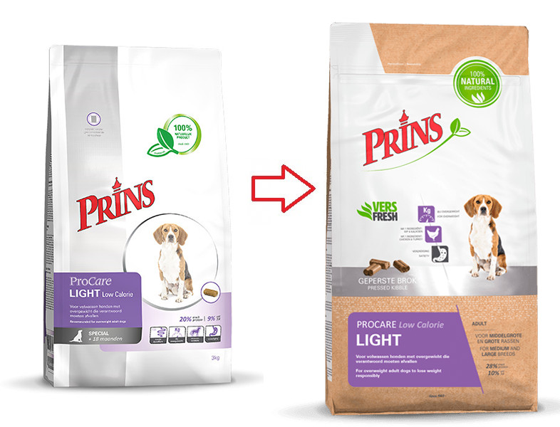 Prins Cane – ProCare Light
