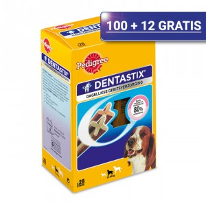 Pedigree Dentastix Cani di taglia media