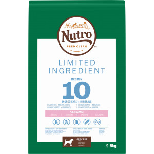 Immagine di 1.4 kg Nutro Limited Ingredient Cane Adult, con Salmone