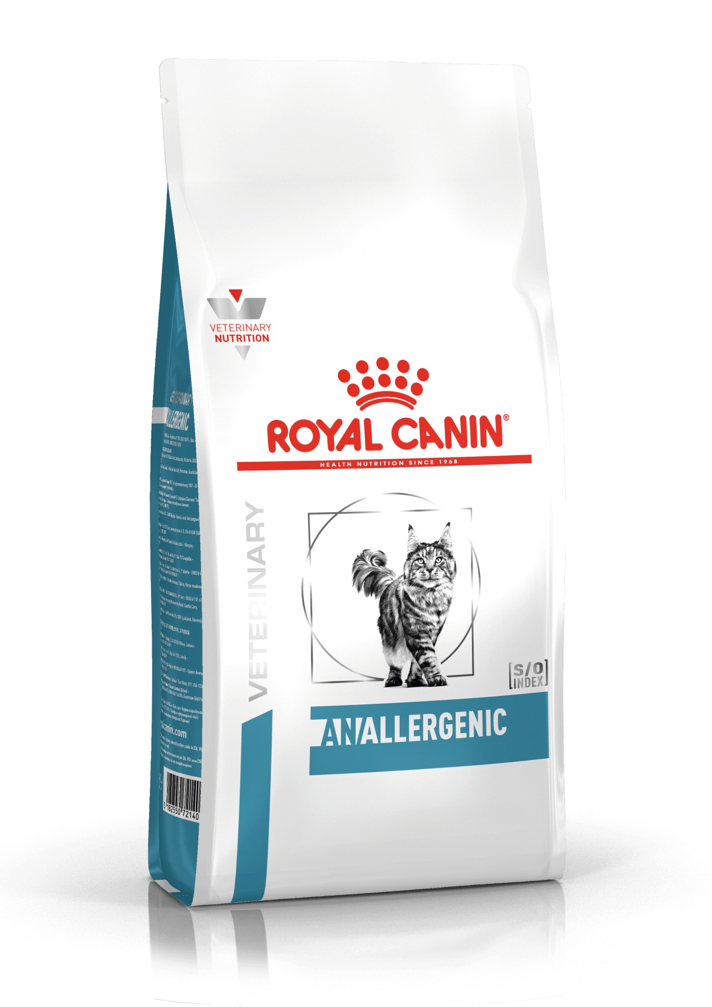 Royal Canin Anallergenic Gatto