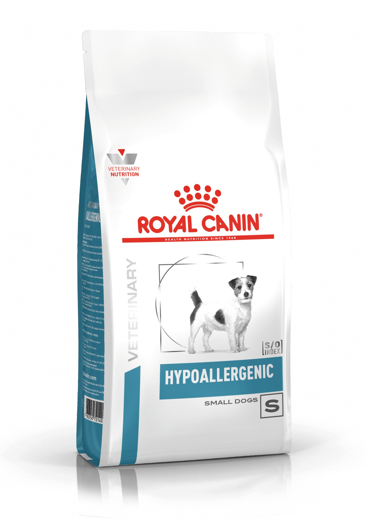 Royal Canin Veterinary Diet Hypoallergenic Small Dogs cane
