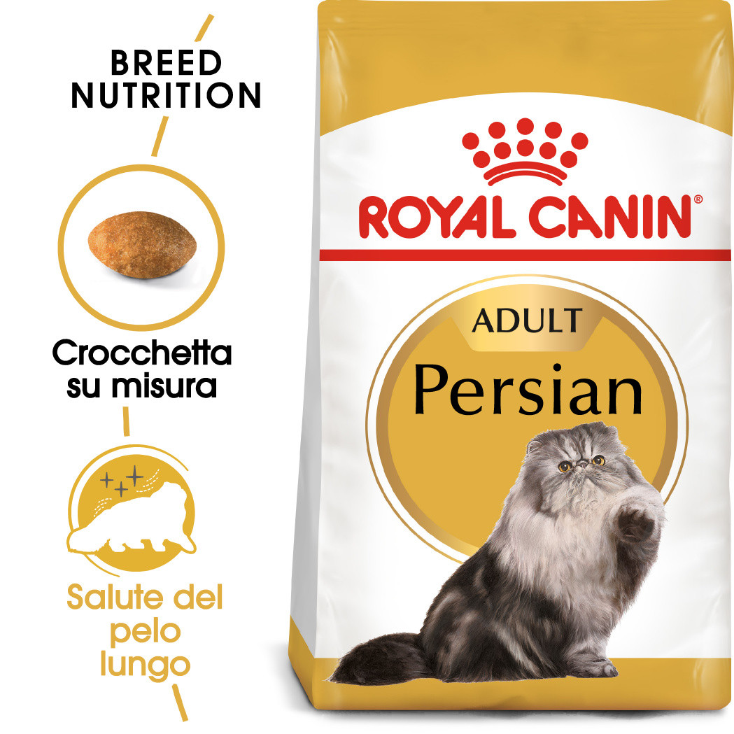 Royal Canin Gatto Persiano 30