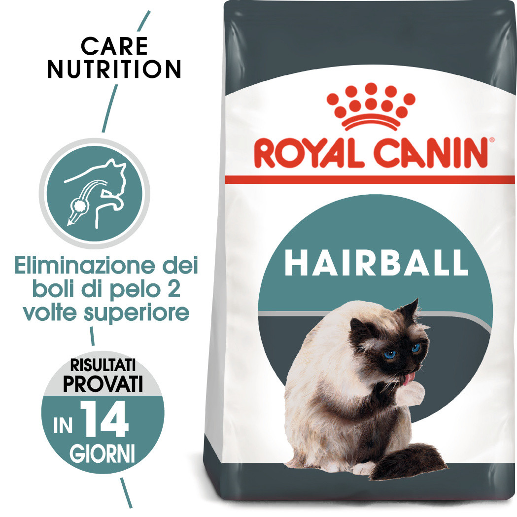 Royal Canin Hairball Care Gatto