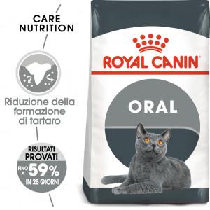 Royal Canin Oral Care Gatto