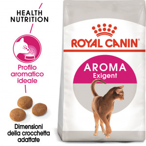 Royal Canin Aroma Exigent Gatto