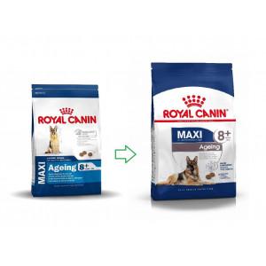 Royal Canin Maxi Ageing 8+ per cane
