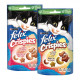 Felix Crispies Combipack Snack per gatti