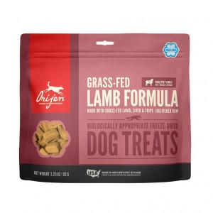 Orijen Grass Fed Lamb Snacks Cane (Agnello)