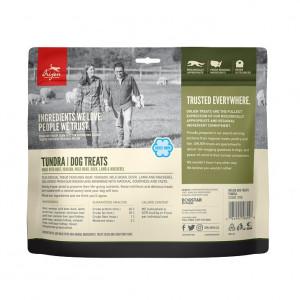 Orijen Tundra Snack per cane