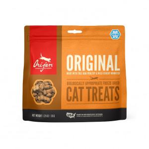 Orijen Original snack per gatto