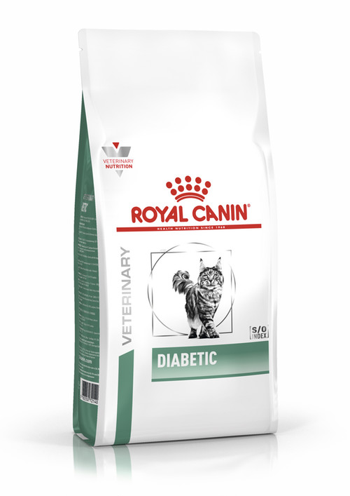 Royal Canin Veterinary Diet Diabetic per gatto