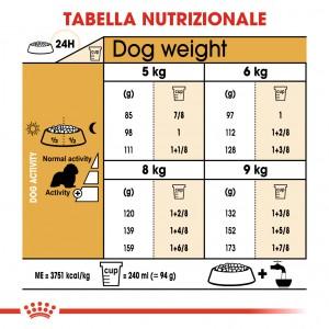 Royal Canin Adult Cavalier King Charles cibo per cane