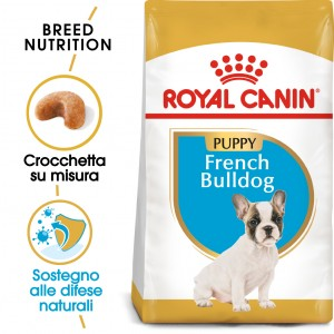 Royal Canin Puppy Bulldog Francese cibo per cane