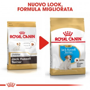 Royal Canin Jack Russell Puppy