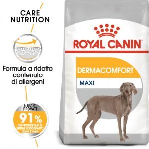Royal Canin Maxi Dermacomfort per cane
