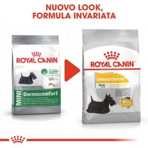 Royal Canin Mini Dermacomfort per cane
