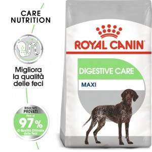 Royal Canin Maxi Digestive Care per cane