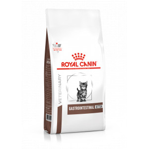 Royal Canin Veterinary Gastro Intestinal Kitten kattenvoer