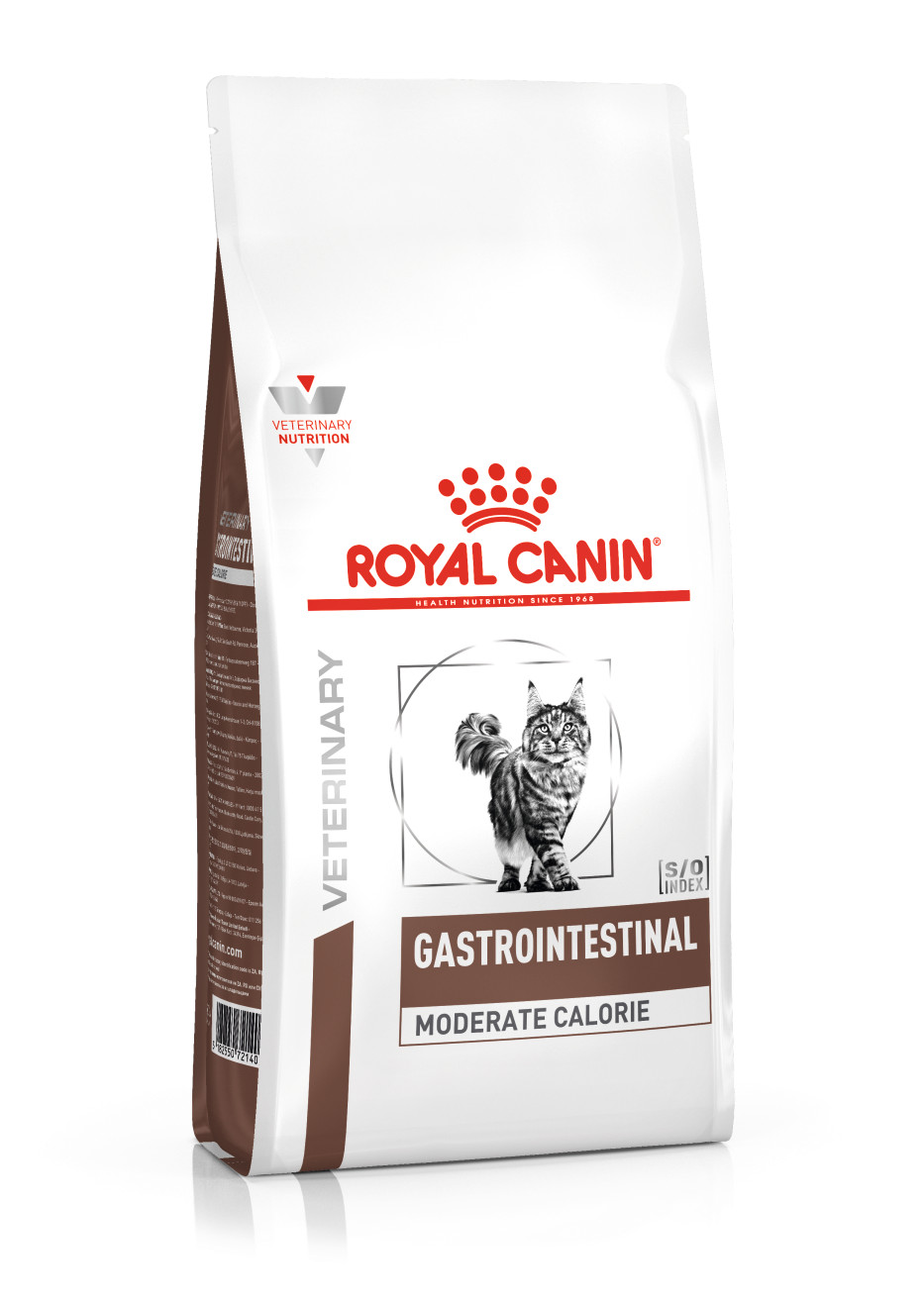 Royal Canin Veterinary Gastrointestinal Moderate Calorie per gatto