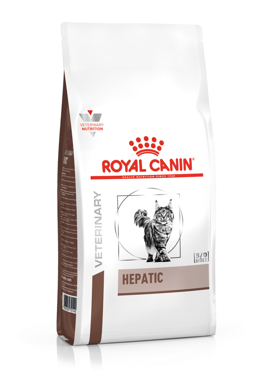 Royal Canin Hepatic Gatto