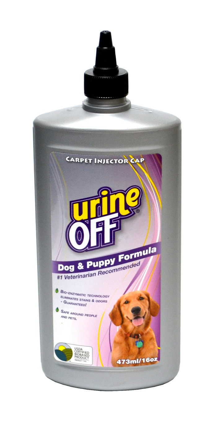 Urine Off  Injector Hond & Puppy