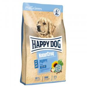 Happy Dog NaturCroq Welpen hondenvoer