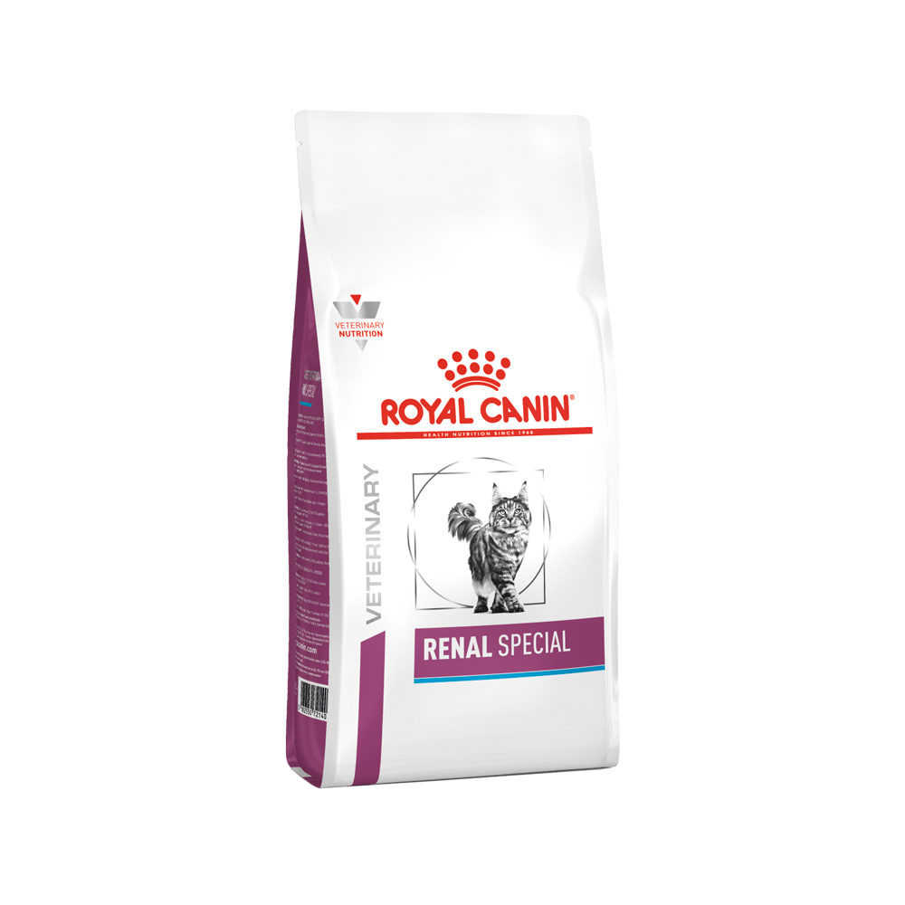 Royal Canin Renal Special Gatto - RSF 26