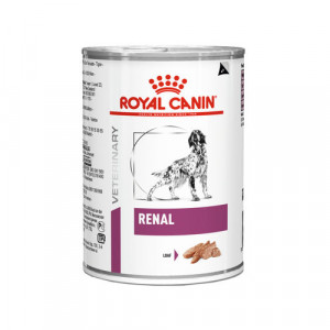Royal Canin Renal (in scatola) per cane