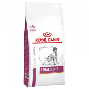 Royal Canin Veterinary Diet Renal Select per cane