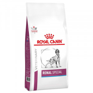 Royal Canin Renal Special per cane